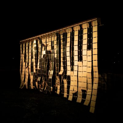 11. Parker Heyl - Jacob's Wall